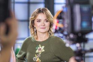 Надежда Михалкова готовится к юбилею