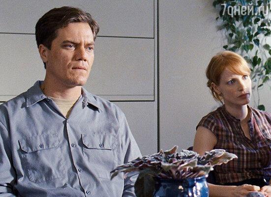 Кадр из фильма «Некуда бежать»