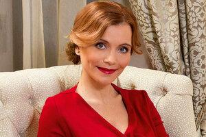 Екатерина Семенова подсела на бикрам-йогу