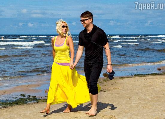 Корреспонденты «7Д» подсказали влюбленным, где в Юрмале можно найти уединенное место