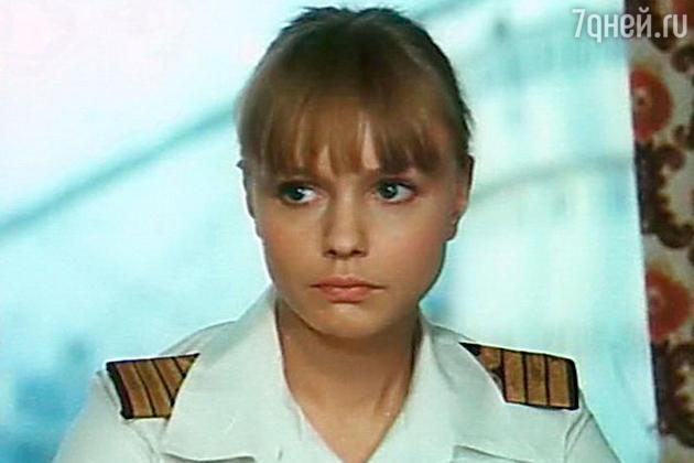 Марина Шиманская в фильме «берегите женщин», 1981 г.