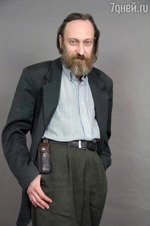 Павел Остроухов