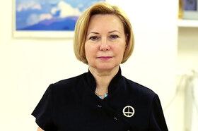 Школа молодости и красоты Елены Носовской: Как сохранить ноги здоровыми