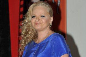 Лариса Долина превратила кинофестиваль в сольный концерт