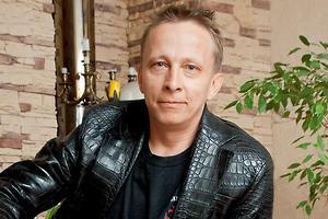 Иван Охлобыстин: «Я схватил нож и полоснул себя по груди...»