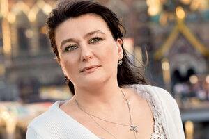 Анастасия Мельникова. Женское счастье