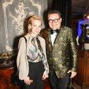 С актрисой Марией Шалаевой