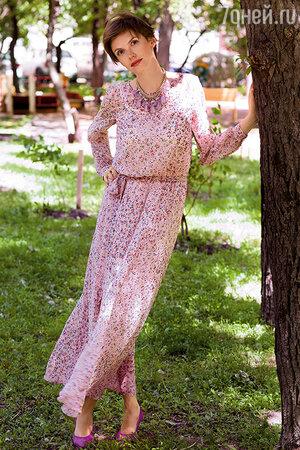 Елизавета Соломина
