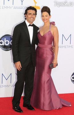В январе 2013 года актриса Эшди Джадд и ее муж, знаменитый автогонщик Дарио Франкитти, вышли на финишную прямую своего десятилетнего брака.