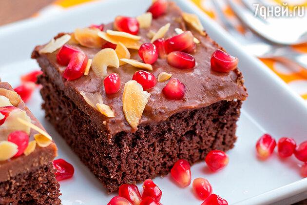 Торт «Рубин»