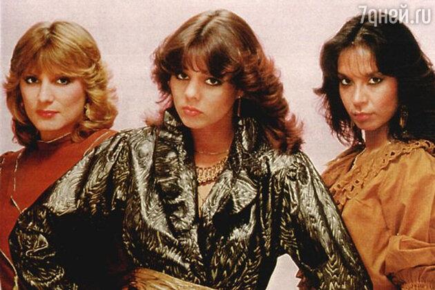 В 1984 году в СССР выпустили пластинку с десятью песнями Arabesque из разных альбомов, которая сразу же стала «дефицитом» — купить ее можно было только с огромной переплатой
