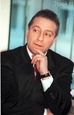 «Геннадий Хазанов. Мистический автопортрет»