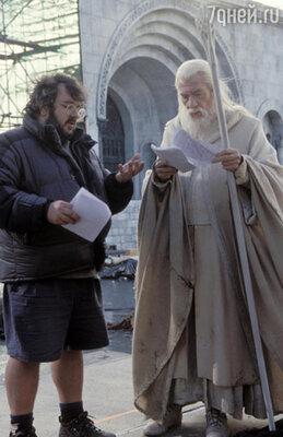 Экранизировав роман Толкина «Властелин колец», Питер Джексон снискал себе популярность во всем мире