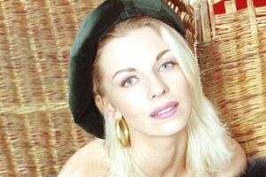 51-летняя Наталья Ветлицкая шокировала внешним видом