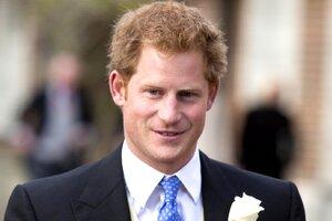 Принц Гарри страдает от разлуки с новой возлюбленной