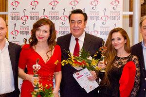 Екатерине Гусевой дали «Музыкальное сердце»