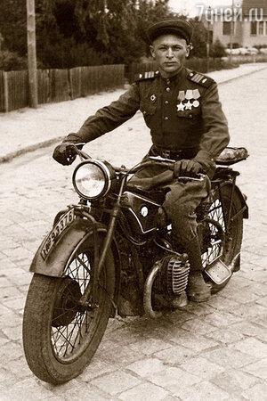 Леонид Райхельгауз