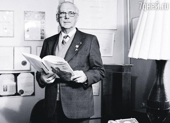 Сергей Владимирович Михалков — мой соавтор и учитель жизни