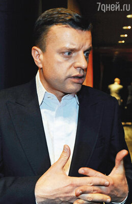 Леонид Парфенов