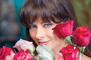 Марина Александрова рассказала о фантазиях сына