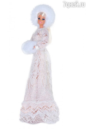 A La Russe для Barbie. 2013 г.