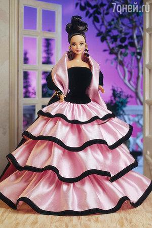 Escada для Barbie. 1996 г.