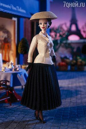 Christian Dior  для Barbie. 1997 г.