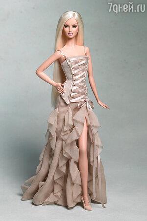 Versace для Barbie. 2004 г.