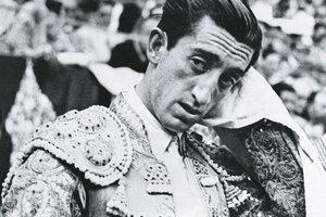 Любовь, страх и гибель самого знаменитого матадора Испании Манолете