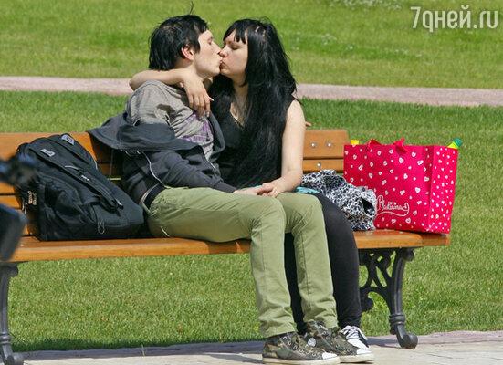«День семьи, любви и верности» в парке «Сокольники»