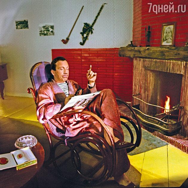 Савелий Краморов