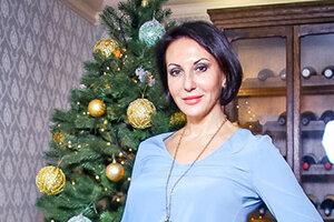Алика Смехова и Юлия Барановская обновили гардероб перед Новым годом