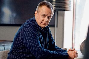 Андрей Соколов: «Я думал, в моей жизни уже все случилось»