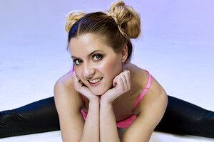 ВИДЕО: Звезда «Танцев» Алена Двойченкова: «Перед эфиром шоу мошенники лишили меня средств к существованию»