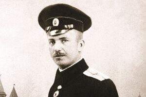 Петр Нестеров: отец высшего пилотажа и автор «мертвой петли»