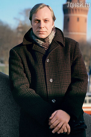 Юрий Богатырева