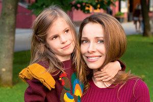 Екатерина Гусева рассказала, почему у её детей такая большая разница в возрасте