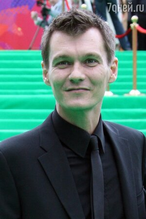 Филипп Янковский, 32 ММКФ, 2011