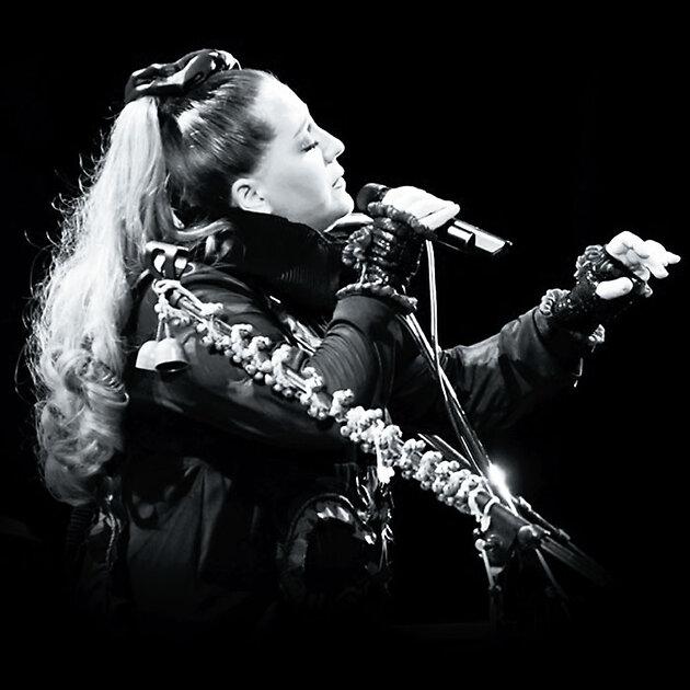 Нино Катамадзе выступит в Москве с юбилейными концертами