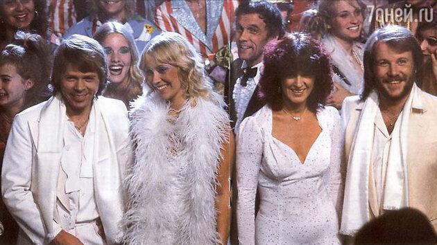 Группа «ABBA»