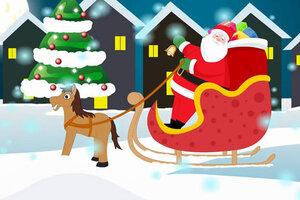 Лучшие новогодние песни: заряжаемся праздничным настроением!