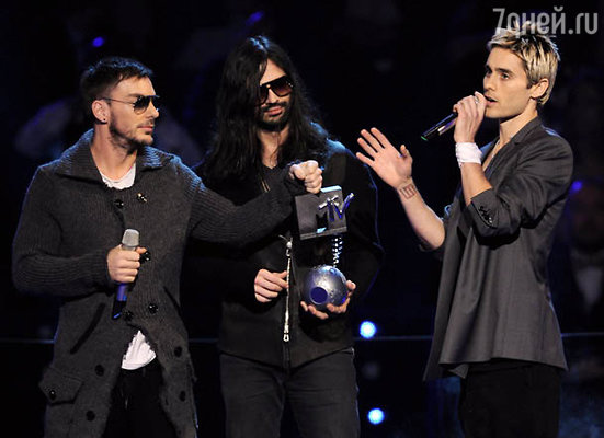 ��������� �Thirty Seconds to Mars