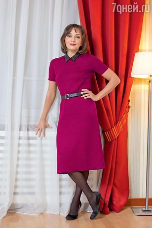 Татьяна Буланова. Санкт-Петербург, январь 2014 года