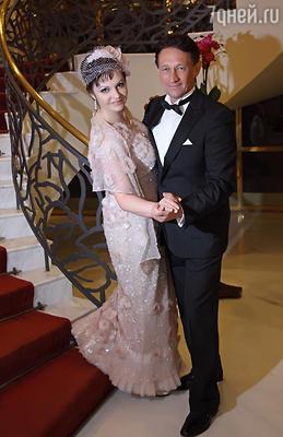 Известный психолог, писательница и телеведущая Наталья Толстая вышла замуж!