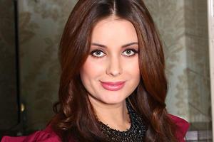 Оксана Федорова приняла участие в церемонии «Золотые Сердца»