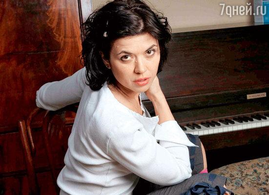 Екатерина Сканави