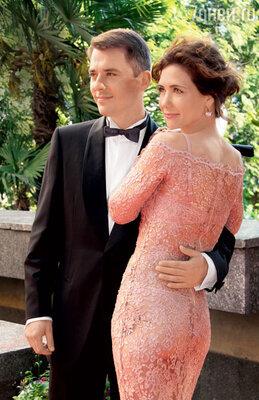 Внезапно вспыхнувшая страсть заставила Игоря Петренко и Екатерину Климову покинуть свои семьи