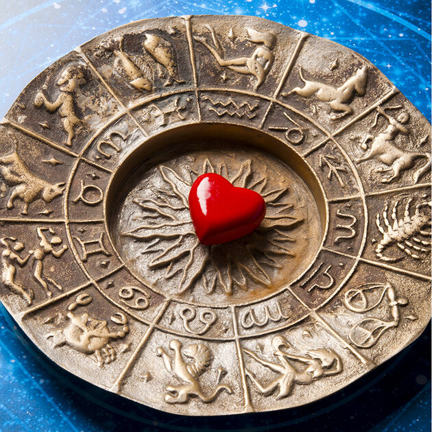 Астрологический прогноз на 13 — 19 июля