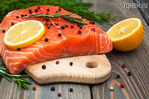 Способы засолки рыбы