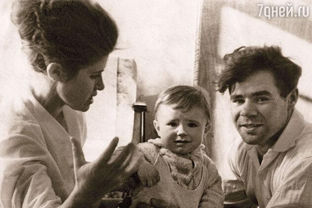 Насколько важно, чтобы у ребенка были оба родителя, я узнал слишком рано — мне было 9, когда папа от нас ушел